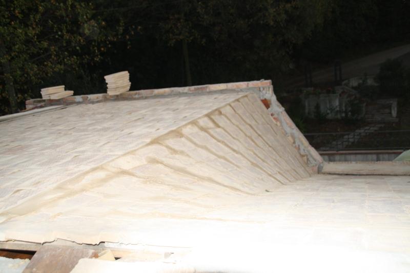 Impresa edile bracaccini - Impermeabilizzazione terrazzi esistenti ...